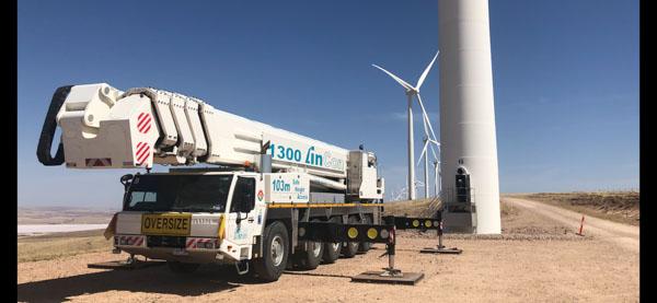 WT10000 by turbine