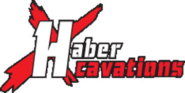 Haber Xcavations Logo