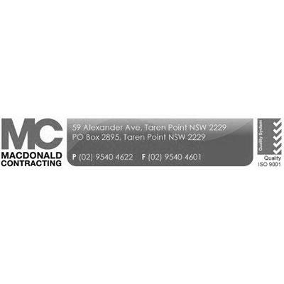 Mc-Macdonald-Logo