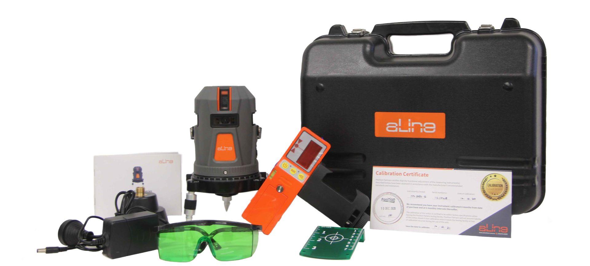 ML360 Full 360 Laser Level