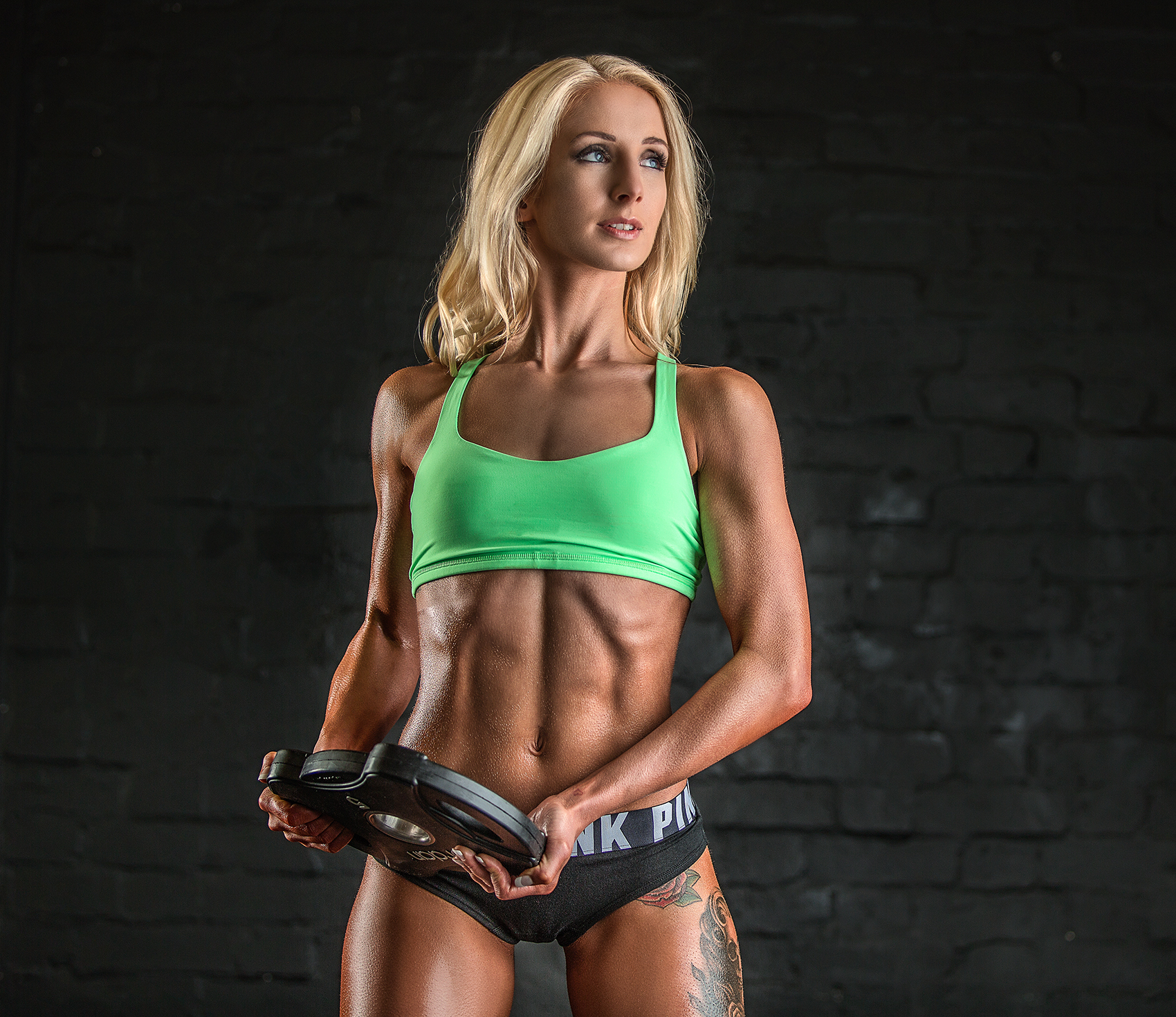 I am Tara Hall and I am a personal fitness instructor based in Norwich.