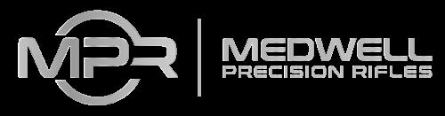 Medwell Precision Rifles Logo