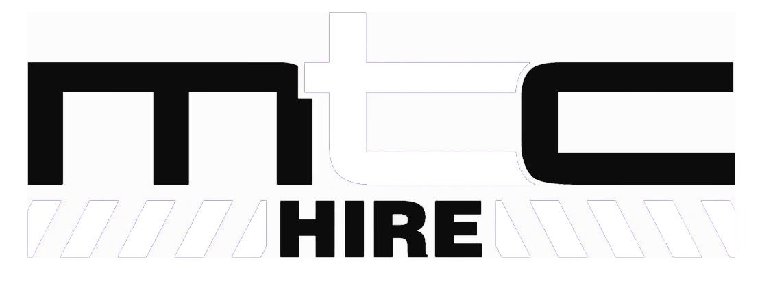 MTC Hire Logo