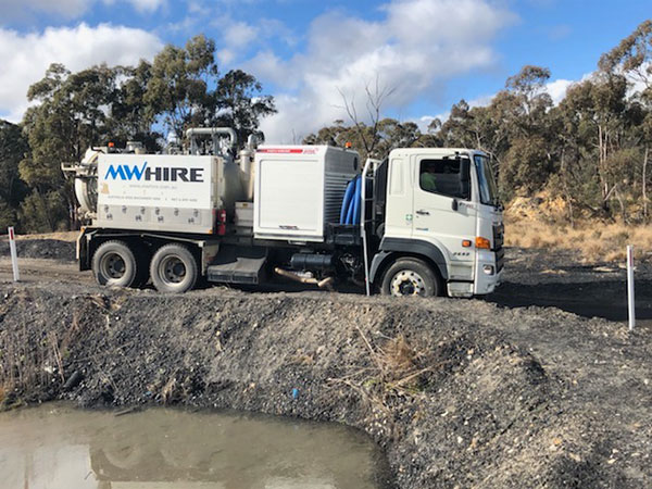 MW-Hire-Hydro-Excavation-Sunshine-Coast