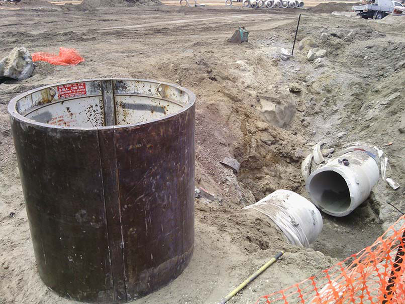 4 more reasons why you should hire manhole forms instead of buying them