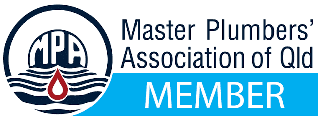 MAster Plumbers association of QLD logo