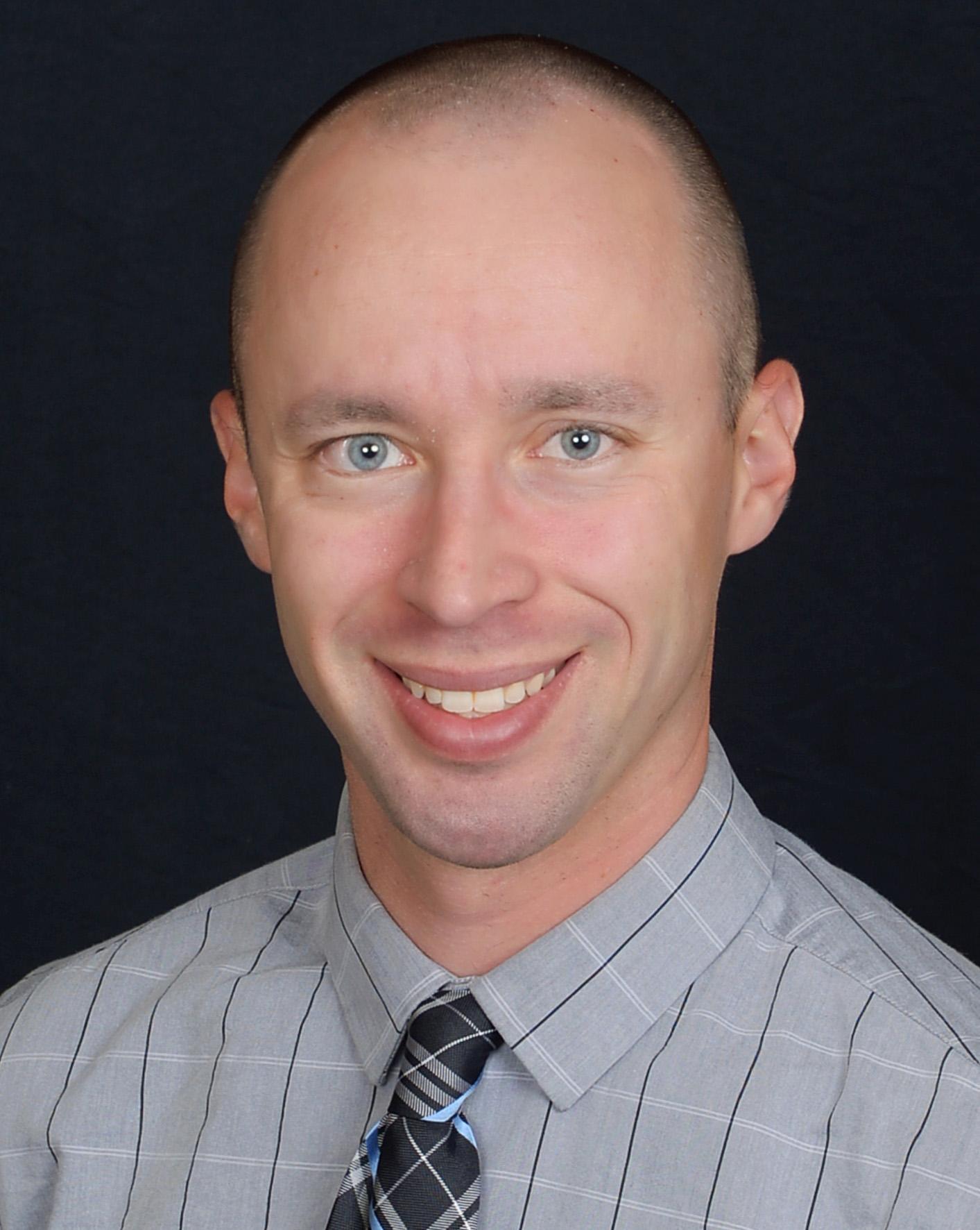 Andrew Hutchinson Running Coach