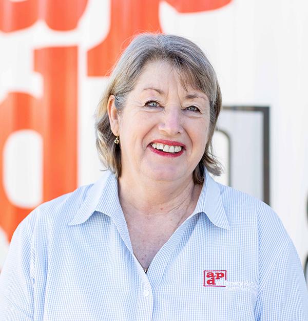 Maureen Everitt