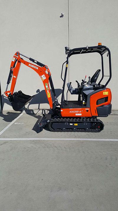 Mini-Plant-Hire-KX018-side-hire-Melbourne