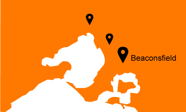Mini-Plant-Hire-VIC-Map-Beaconsfield