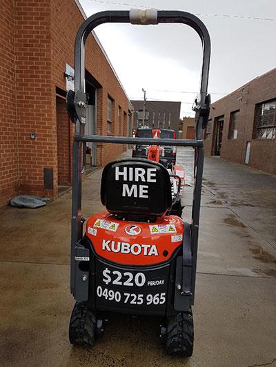 MiniPlantHire_Excavator_1Ton_4-hire-Dandendong