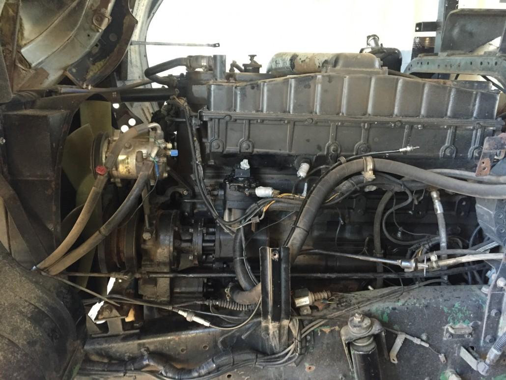 Mobile-Diesel-Services-Brisbane-engine-workshop