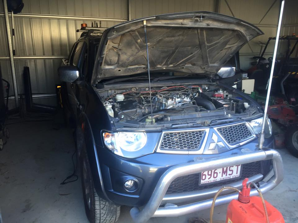 Mobile-Diesel-Services-Brisbane-ute