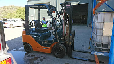 National-Cranes-and-Engineering-depot-toyota-forklift-hire-Kempsey