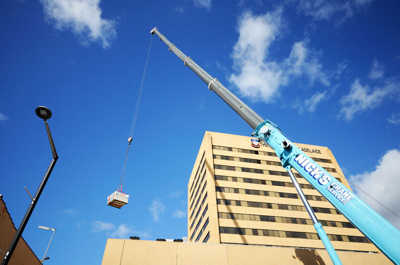 Nicks-Cranes-Services-crane-hire-city-works-Wingfield
