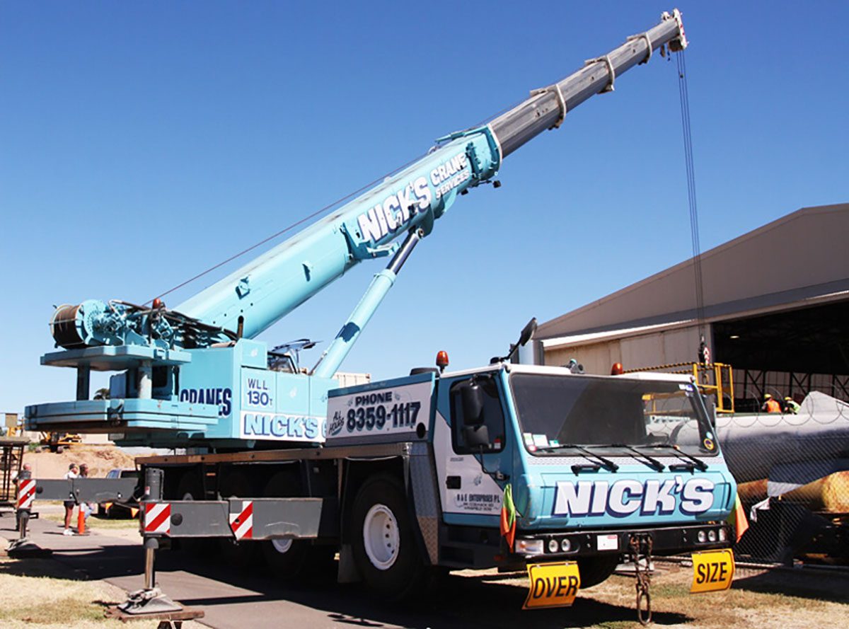Nicks-Cranes-Services-transport-slewing-crane-hire-Adelaide