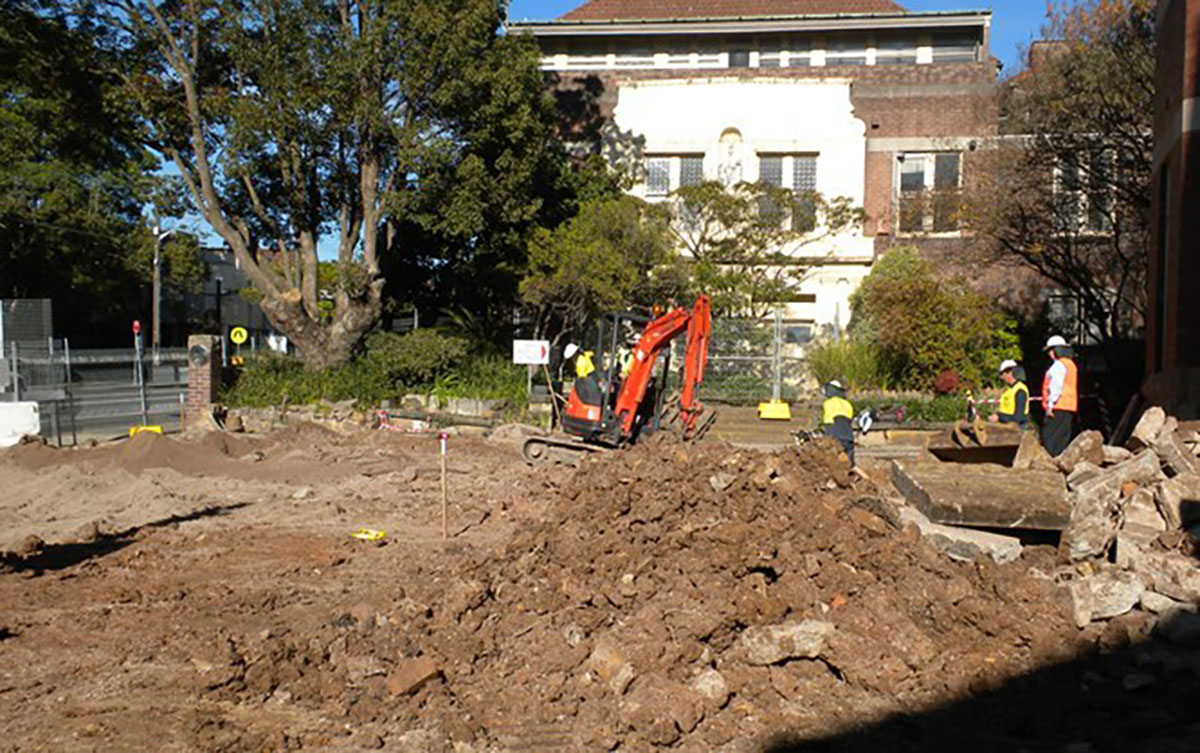 Northern-Contracting-Group-Excavator-Earthmoving-Sydney