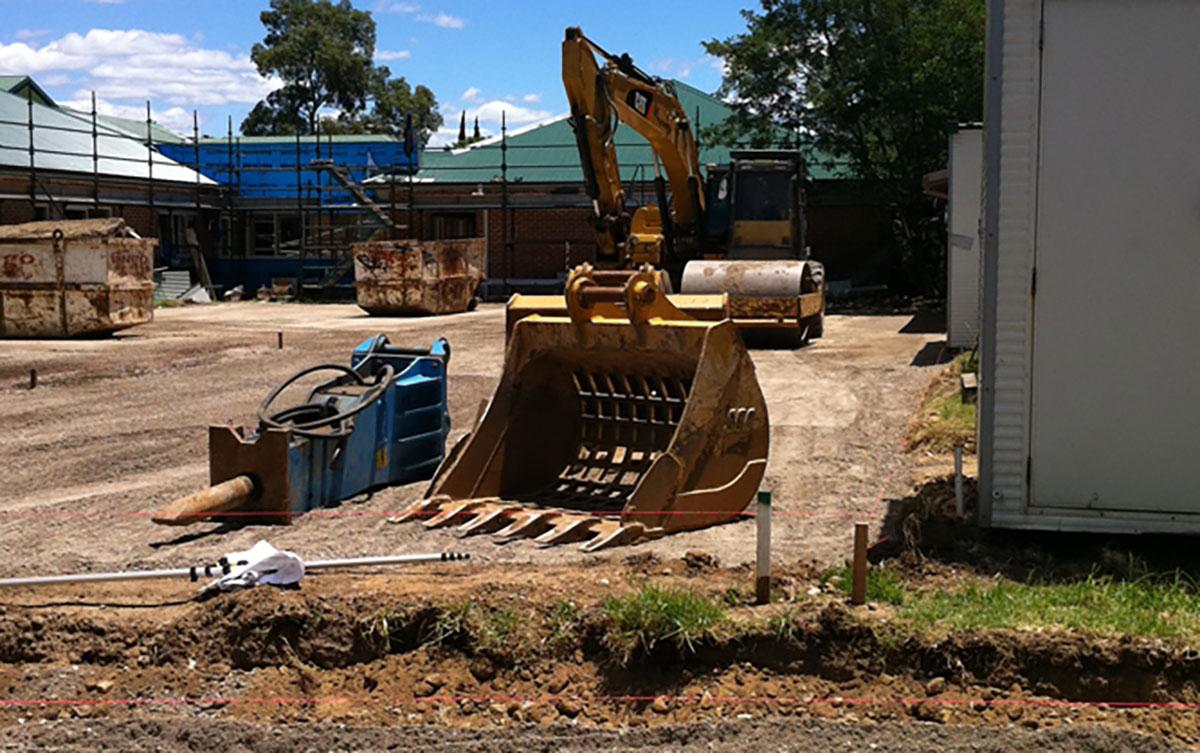 Northern-Contracting-Group-Excavator-Sieve-Bucket-Sydney