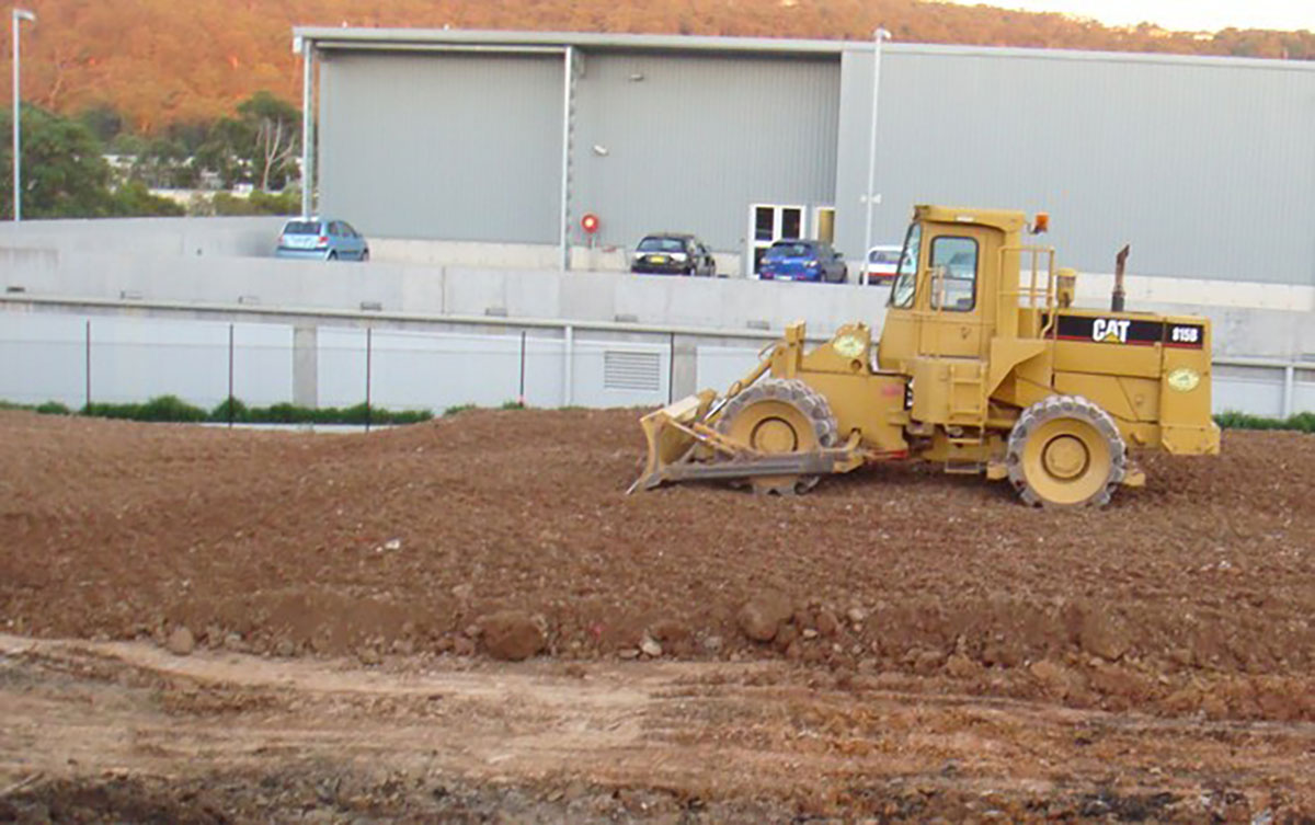 Northern-Contracting-Group-Grader-Sydney