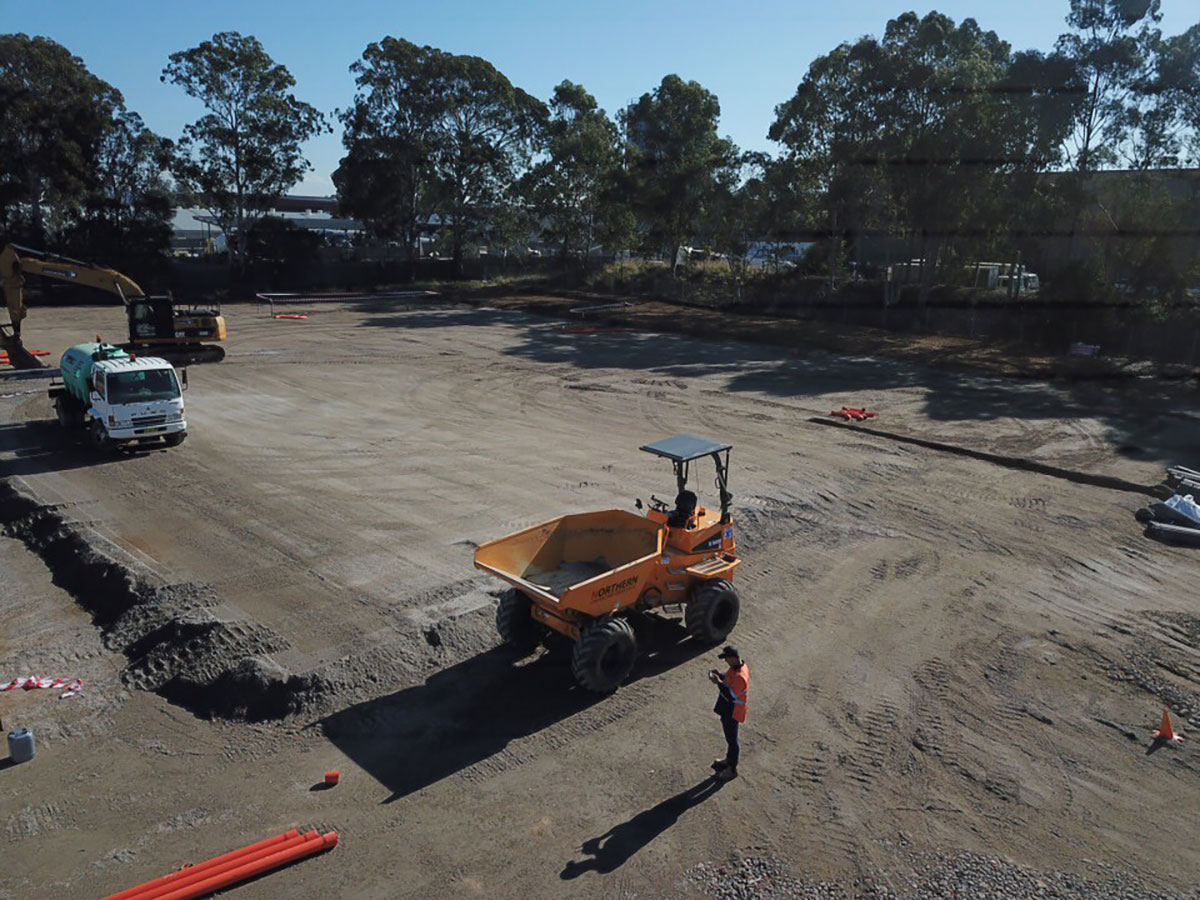 Northern-Contracting-Group-Tipper-Sydney