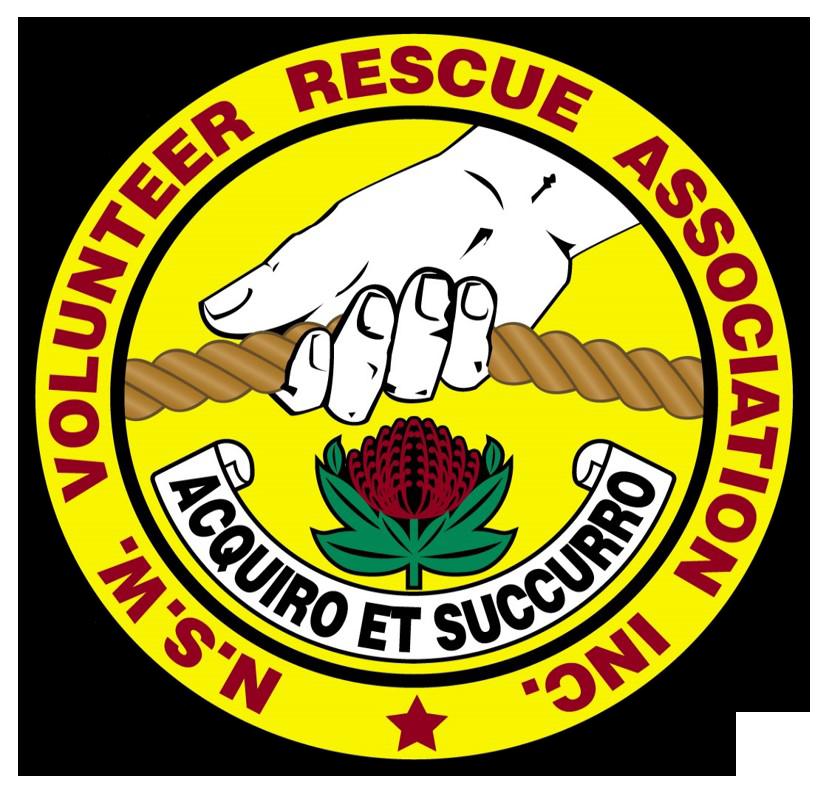 NSW VRA Logo