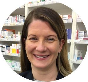 OConnors Pharmacy Oatley Kate Pharmacist