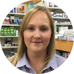 OConnors Pharmacy Oatley Kate Pharmacy Assistant Healthcare Advisor
