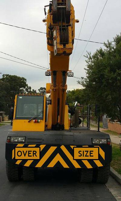 On Demand Cranes Bobcat