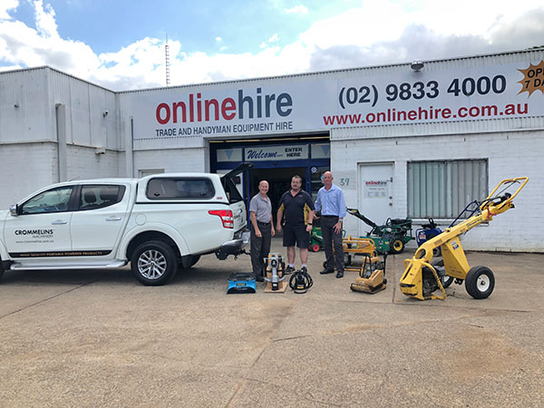 Online-Hire-client-machine-hire-depot-Sydney