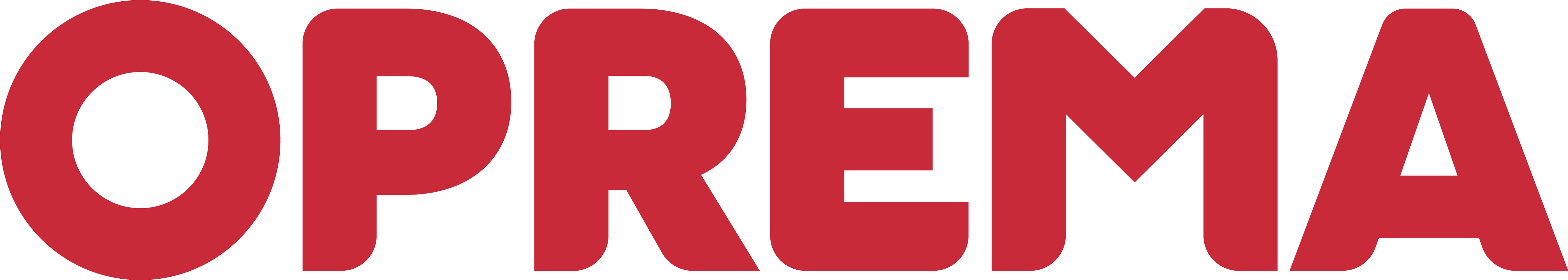 Operma Logo
