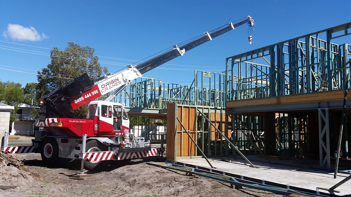 Origin-Cranes-building-construction-steel-Sunshine-Coast