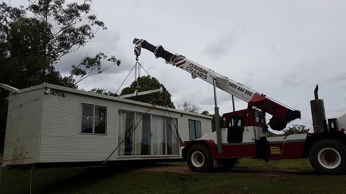 Origin-Cranes-Portable-sheds-Caboolture