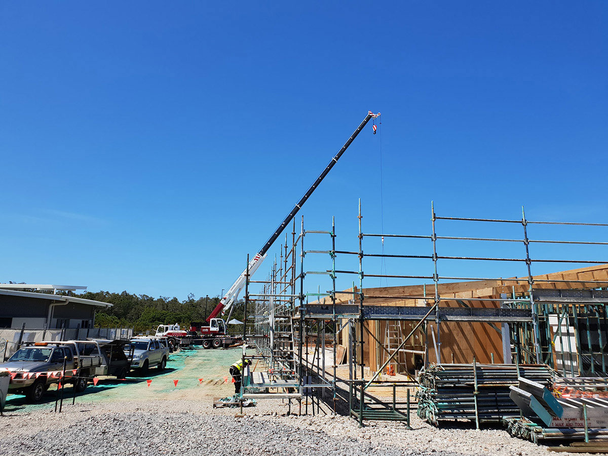 Origin-Cranes-building-construction-steel-Sunshine-Coast
