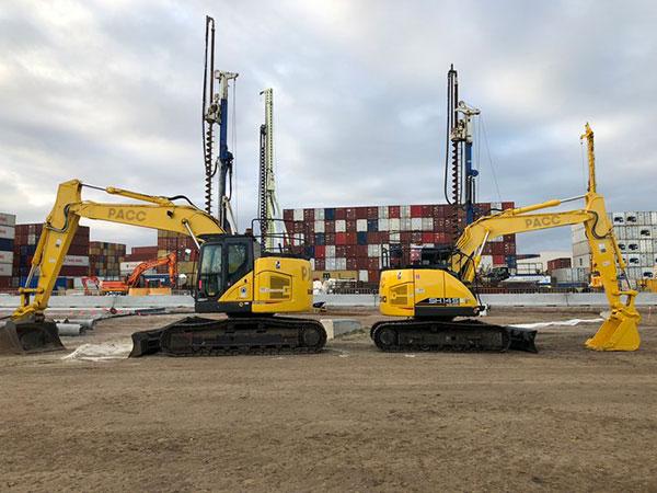 PACC-Civil-excavators-fleet-plant-hire