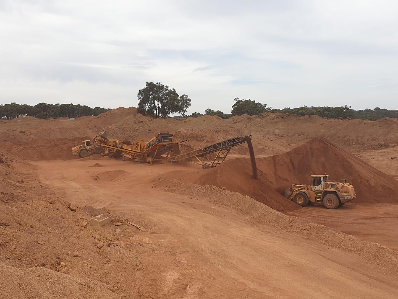 Brownfield Land Development