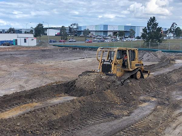 PCP-Civil-plant-hire-bulldozer-hire