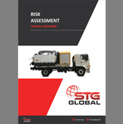 STG Global HDV3000 Risk Assessment