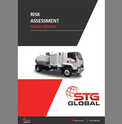 STG Global HDV4500 Risk Assessment