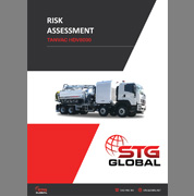 STG Global HDV8000 Risk Assessment