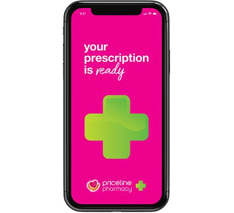 Fast dispensing. Mobile scripts. Priceline Pharmacy Swan Hill Kents Pharmacy