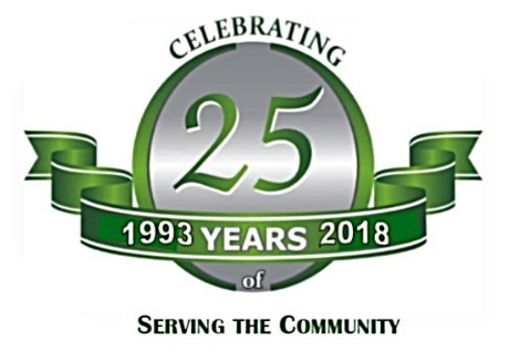 Palm Springs Pharmacy Celebrating 25 years serving the community