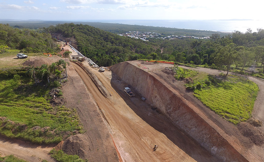 Panorama-Drive