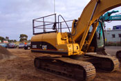 Paulls Construction Equipment cat_320c