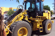 Paulls Construction Equipment cat_930h