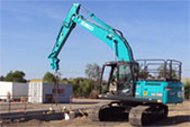 Paulls Construction Equipment willoger4