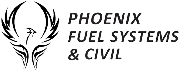 Phoenix-Fuel-Systems-&-Civil-Landscape-Logo