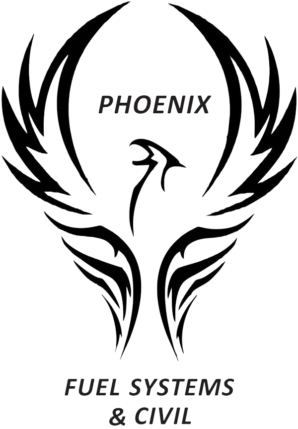 Phoenix-Fuel-Systems-&-Civil-Logo