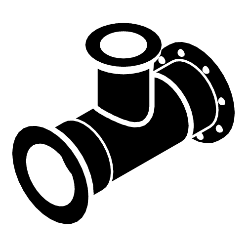 Pipe Inspection Icon