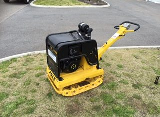 Plate Compactor 450kg for hire