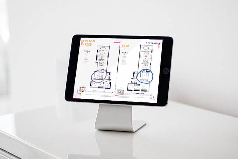 Q1 Design Plate Tablet Solution
